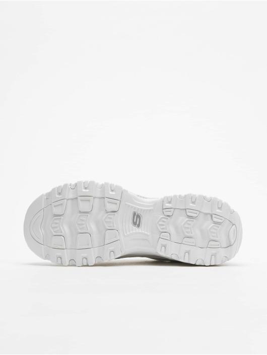 Skechers Sneaker D'Lites Grand View weiß