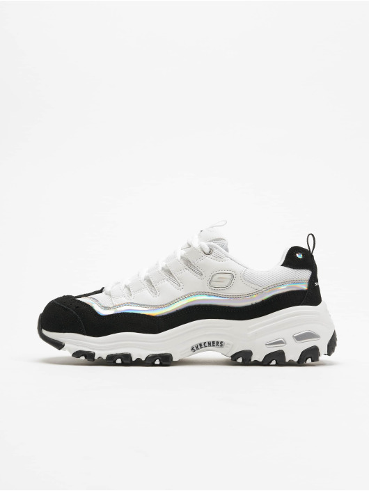 Skechers D'Lites Grand View Sneakers White