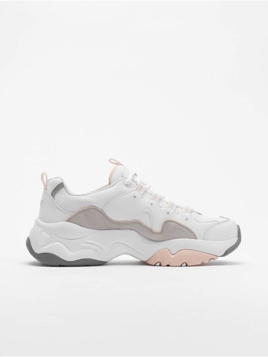 Skechers Sneakers D'Lites 3.0 Zenway bialy