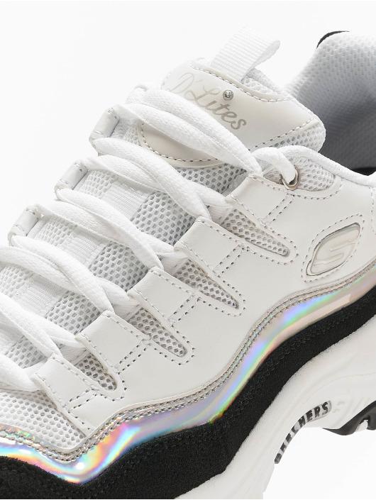 Skechers Sneakers D'Lites Grand View biela
