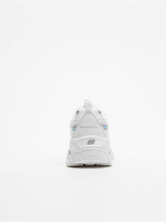 Skechers Sneakers D'Lites Grand View white