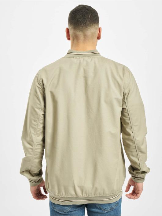 Sky Rebel Демисезонная куртка Will зеленый