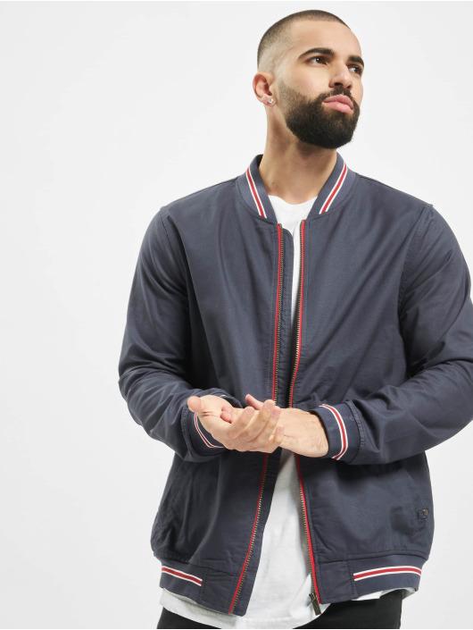 Sky Rebel Демисезонная куртка Will синий