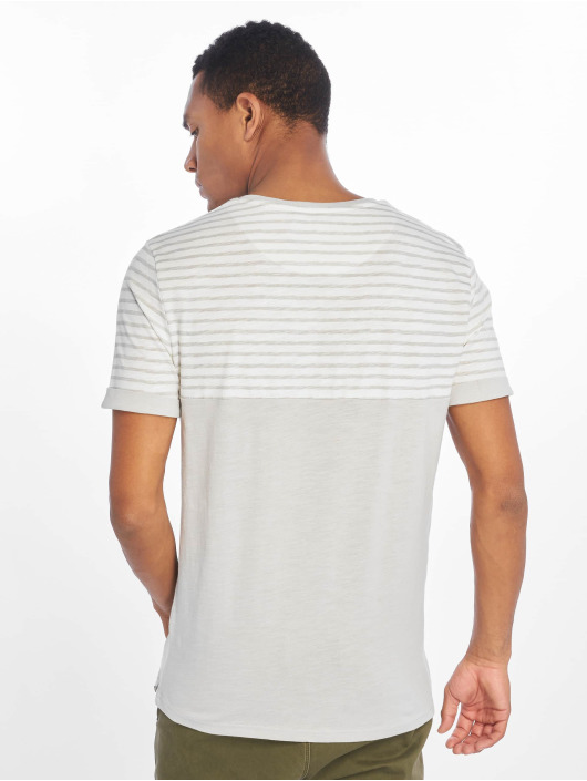 Sky Rebel Camiseta Hugo gris