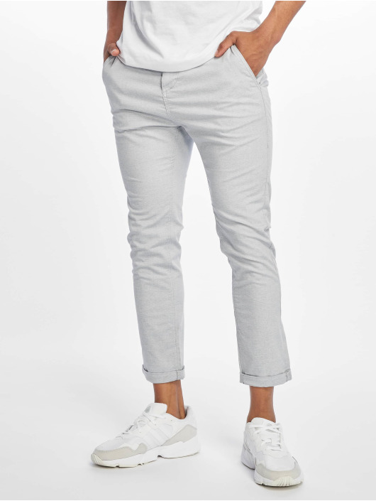 Sky Rebel Chino pants Elias blue