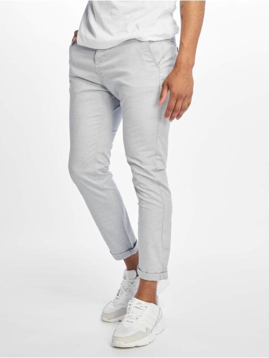 Sky Rebel Pantalon chino Elias bleu