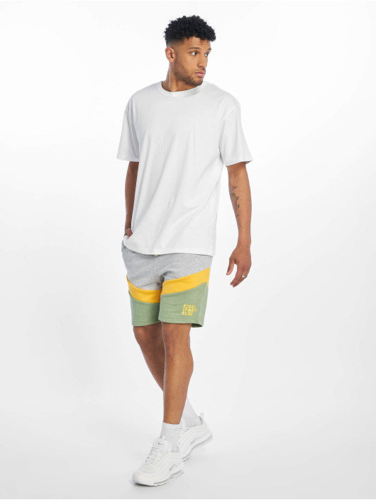 Sky Rebel Shorts Benji grau