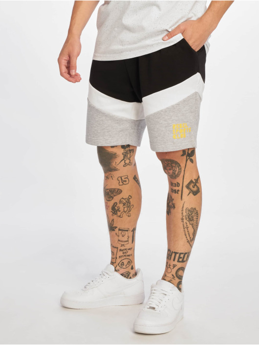 Sky Rebel Shorts Benji svart