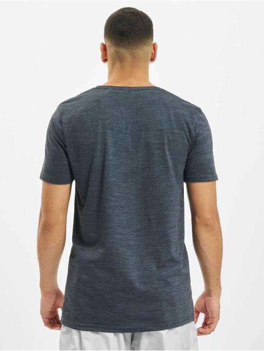 Sky Rebel T-shirt Sports blå