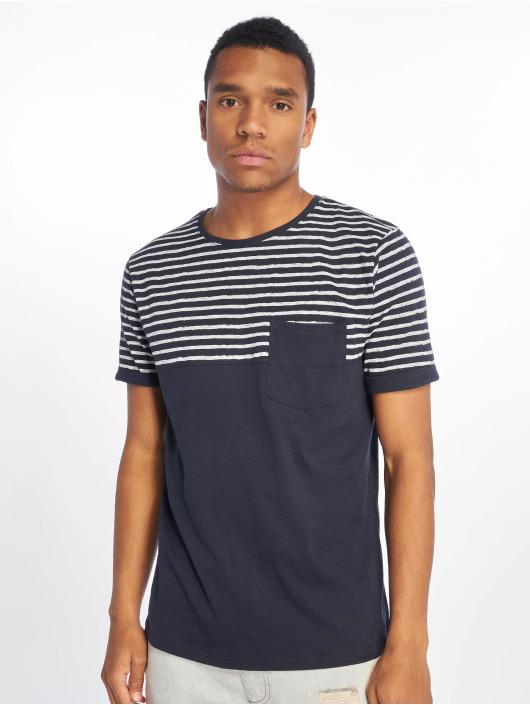 Sky Rebel T-Shirt Hugo blue