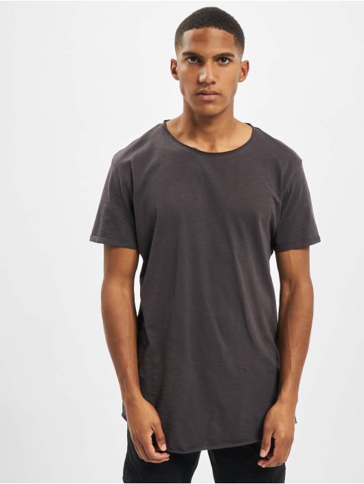 Sky Rebel T-Shirt Basic 3-Pack grau