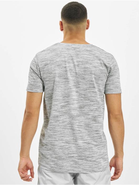Sky Rebel T-shirt Sports grigio