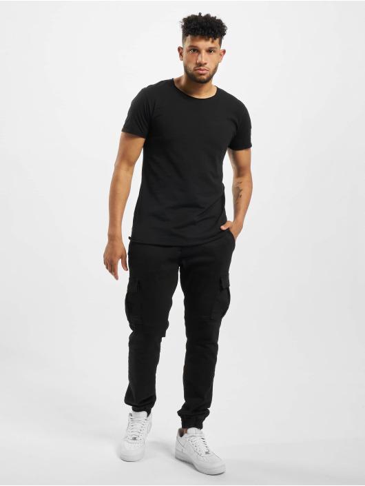 Sky Rebel T-Shirt Athan noir