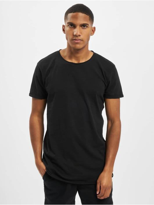Sky Rebel t-shirt Basic 3-Pack zwart