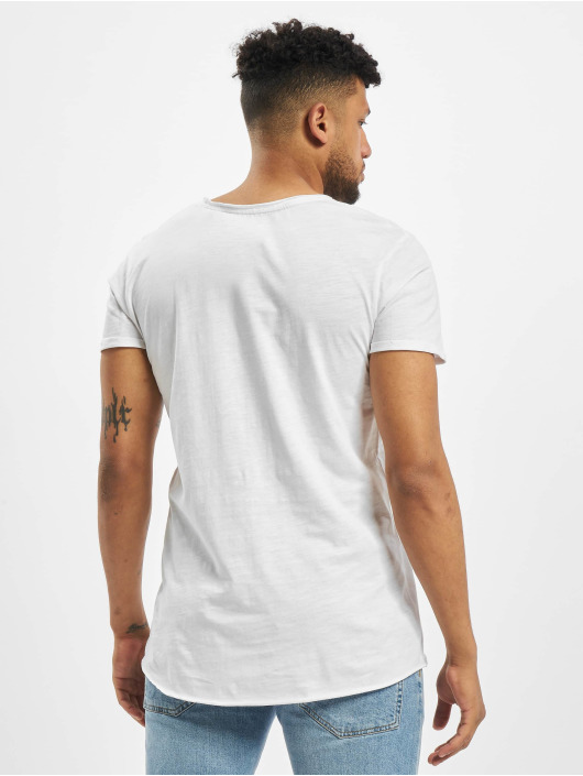 Sky Rebel T-Shirty Athan bialy