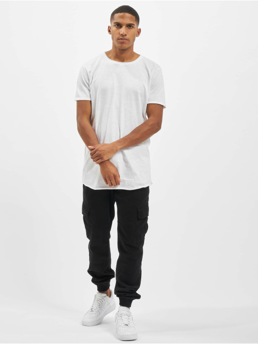 Sky Rebel T-Shirty Basic 3-Pack bialy