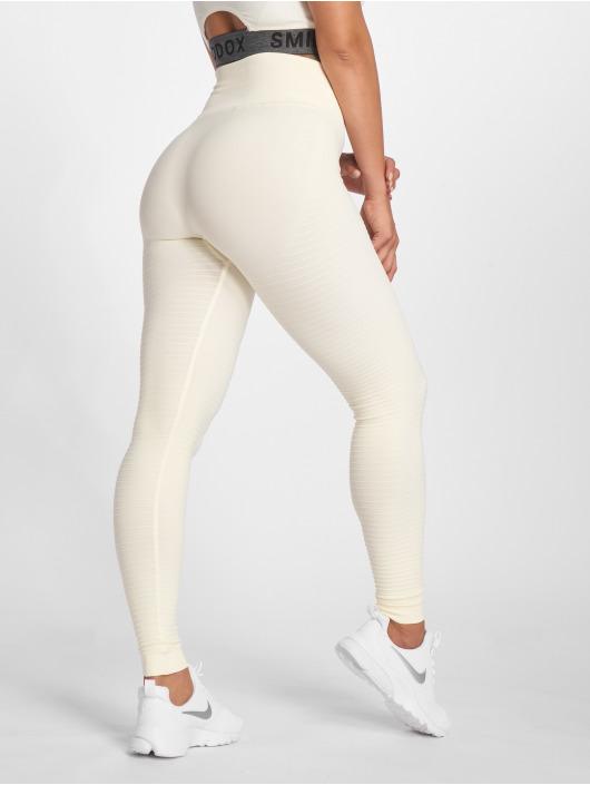 Smilodox Legging Yura High Waist beige