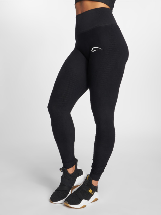 Smilodox Legging Yura High Waist noir