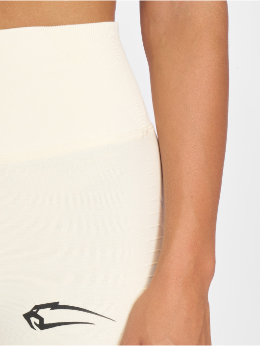 Smilodox Legging/Tregging Yura High Waist beige