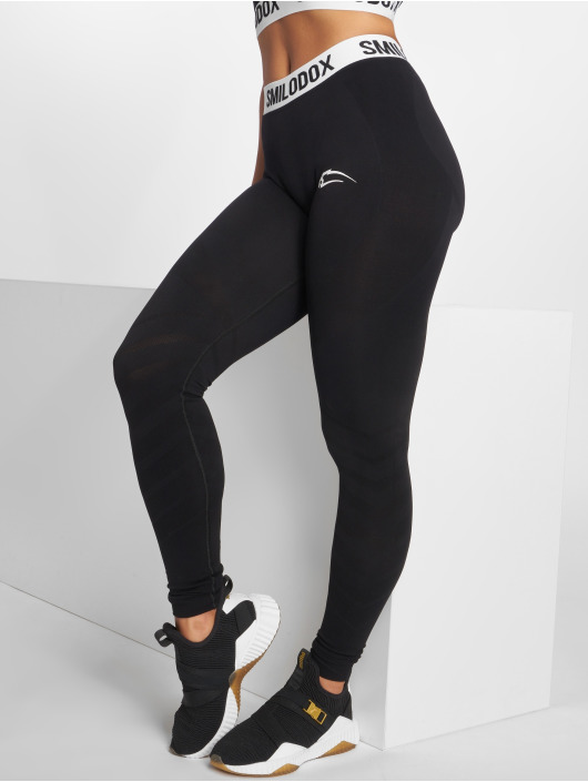 Smilodox Legging/Tregging Vira black