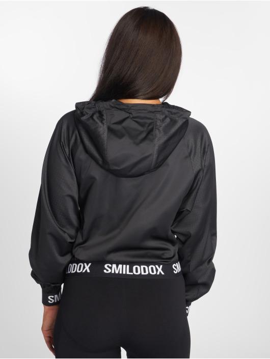 Smilodox Lightweight Jacket You Training black