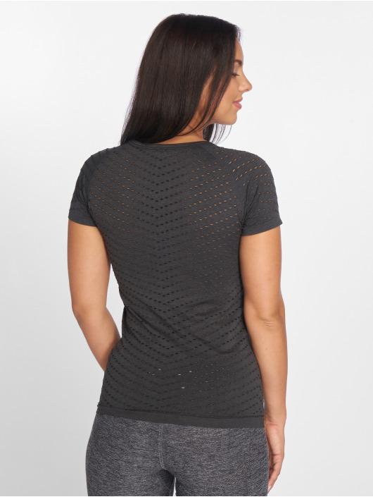 Smilodox t-shirt Chic grijs