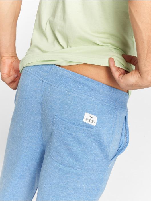 Solid Shorts Olsen blu