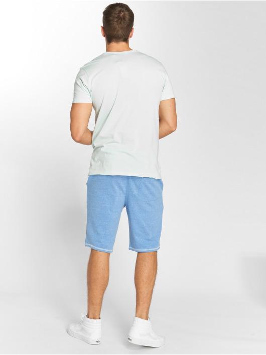 Solid T-Shirt Orin bleu
