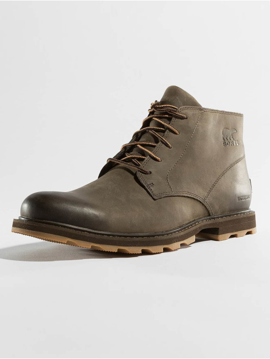 Sorel Boots Madson Chukka Waterproof braun
