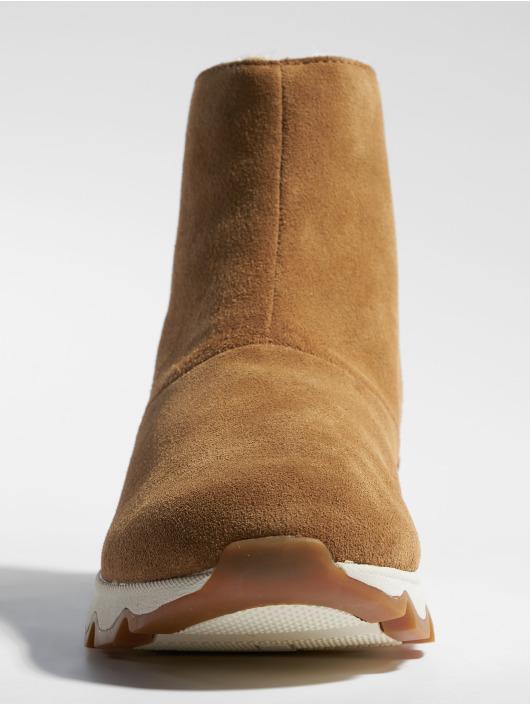 Sorel Boots Kinetic Short bruin