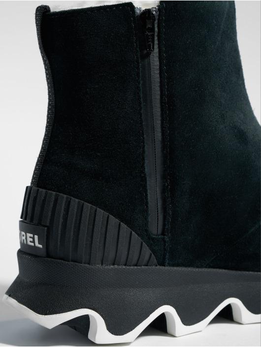 Kinetic 491715 Short Noir Chaussures Montantes Femme Sorel SVGqUzpM