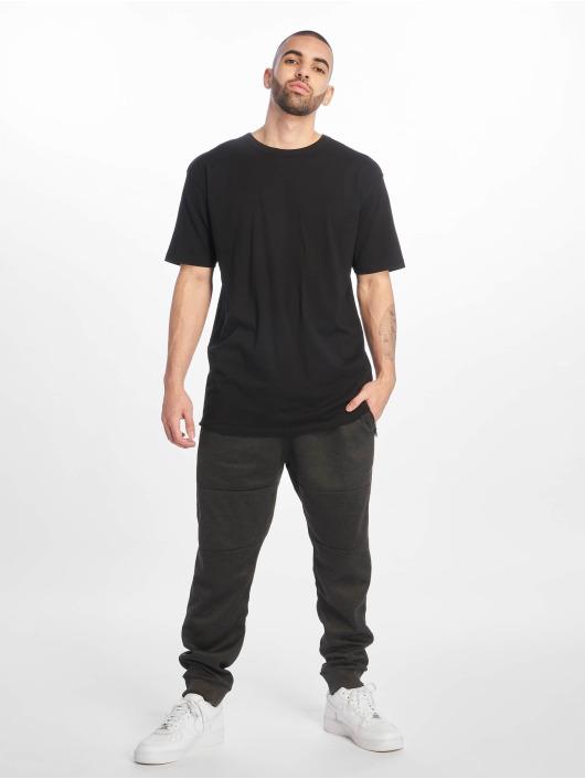 Southpole Спортивные брюки Basic Tech Fleece Jogger серый