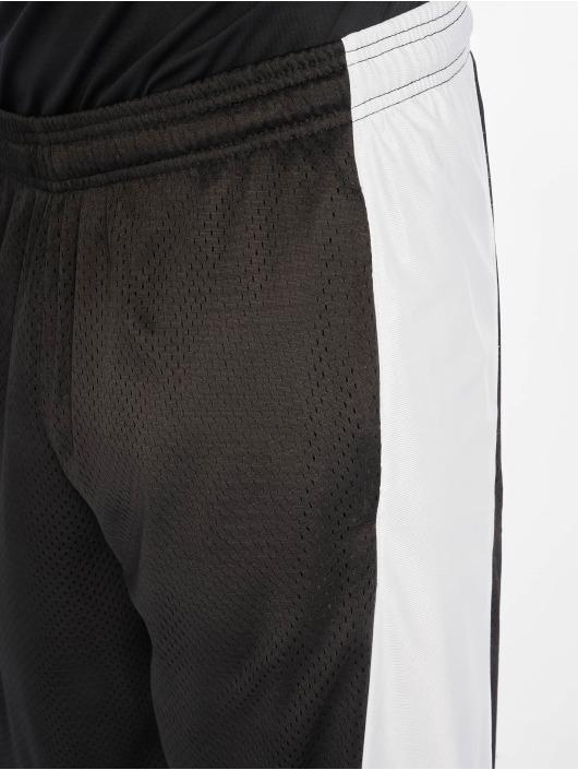 Southpole баскетбольные шорты Basketball Mesh черный