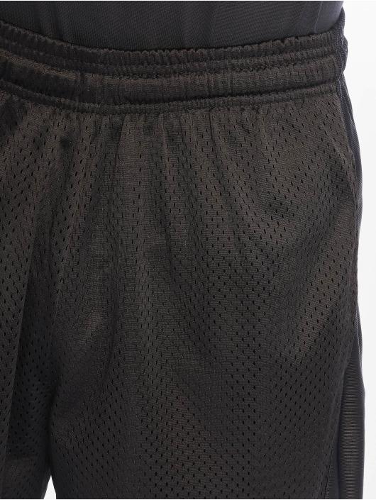 Southpole Basketballshorts Basketball Mesh čern