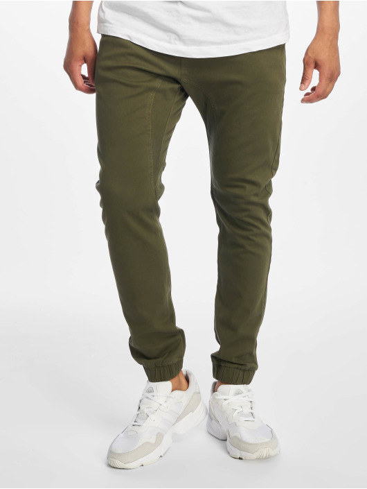 Southpole Chino Stretch olive