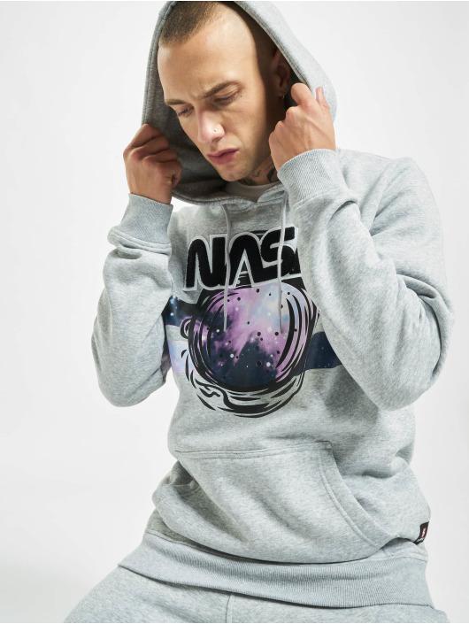 Southpole Hoodie Nasa Astronaut grå