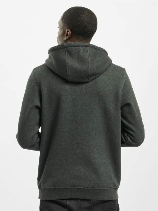 Southpole Hoodie Nasa Insignia Logo grey