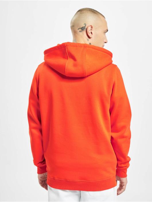 Southpole Hoody Nasa Astronaut orange