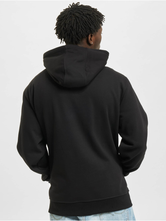 Southpole Hoody 3D Embroidery zwart