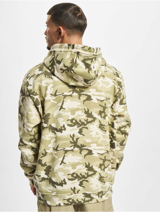 Southpole Hupparit Embroidery camouflage