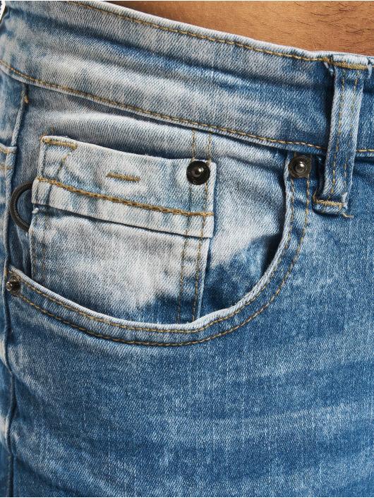 Southpole Jean slim Flex Basic bleu