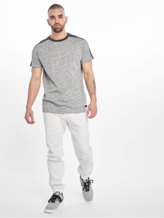 Southpole Pantalone chino Stretch bianco