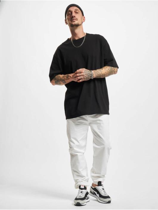 Southpole Pantalone chino Twill bianco