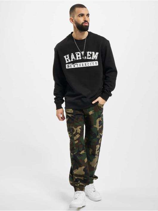 Southpole Pullover Harlem black
