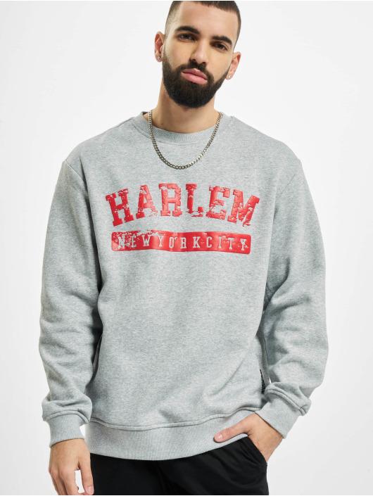 Southpole Puserot Harlem harmaa