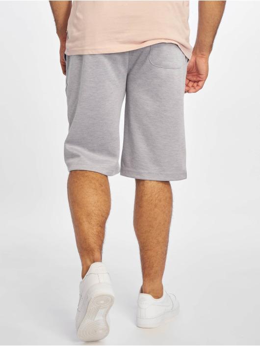 Southpole Short Tech Fleece Uni grey