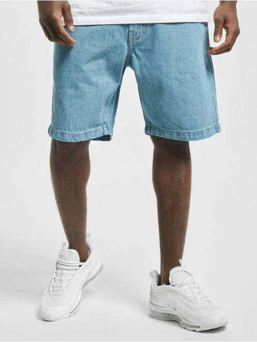 Southpole Shorts Shorts blå