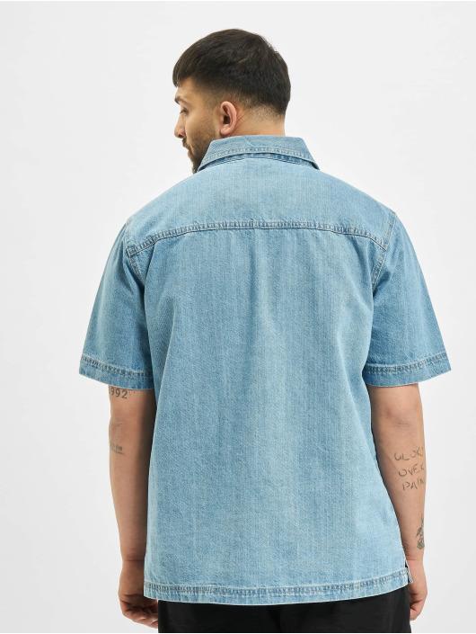 Southpole Skjorte Shirt blå