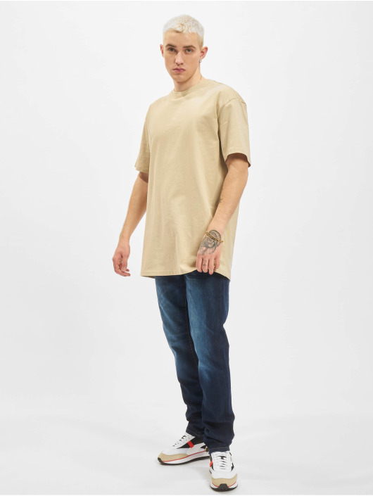 Southpole Slim Fit Jeans Flex Basic Skinny Fit blau
