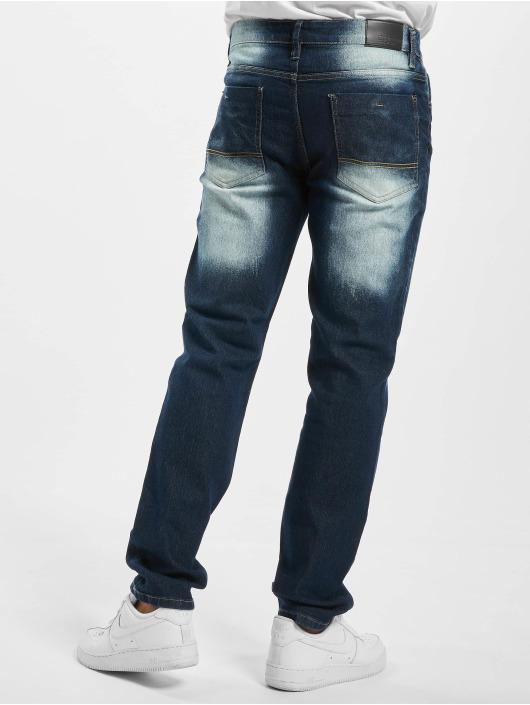 Southpole Slim Fit Jeans Basic Slim blau